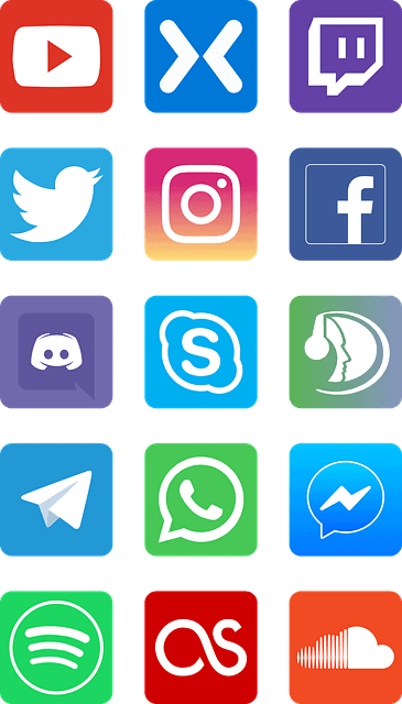icon of apps